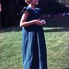 Kristi, Bellevue, WA, July 1979