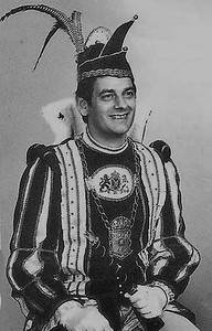 Prins Piet den Eerste (Bruins)
