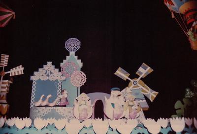 California-Mexico-Las Vegas   April 1983