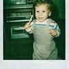 1983-12 | Birth to1 Year | Polaroids