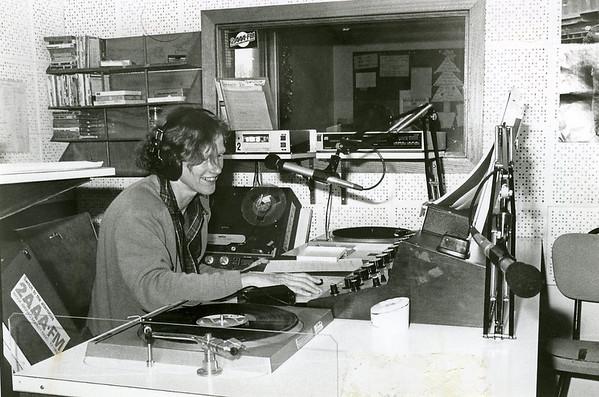 11/88 In the Studios