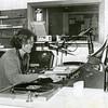 Kaye Menzies, Nov 1988