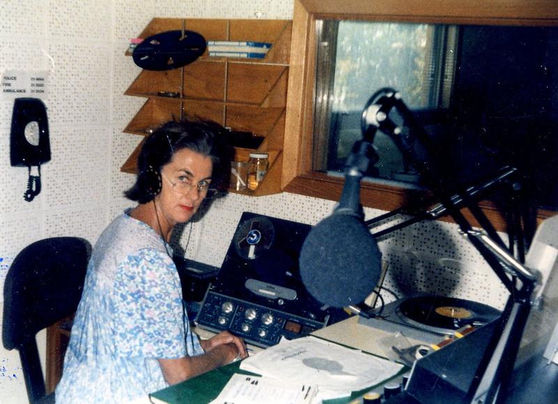 Jeanette McGeoch
