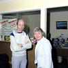 David Kennedy and June Trewin