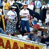 1985 Gumi Festival Parade