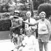 Robert Messenger, Mario Baron, John Rockliffe, Julia May, Elisabeth Rorrison