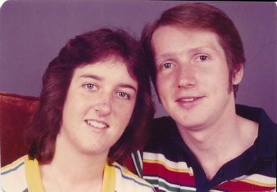 1980 Family Photos