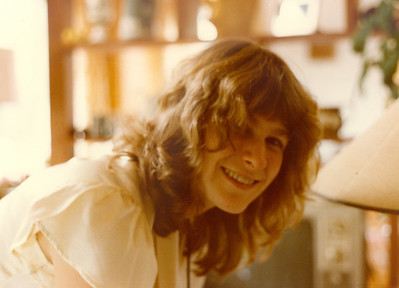 1980 Sherry and Jeff Dating