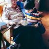 Granny, Kristi and Scott, Vienna, VA