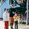 Kristi, Barbara and Scott, Williamsburg, VA
