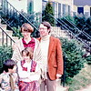 Family photo, Vienna, VA