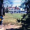 Kristi at Mt Vernon, VA