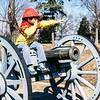Scott, Yorktown Battlefield, VA