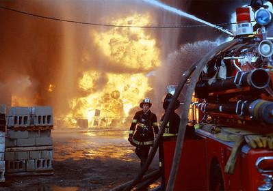 Carlstadt 7-4-80 - 2001