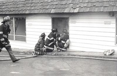 Fort Lee 1-  -80 - N-14001