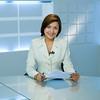 television anchorwoman