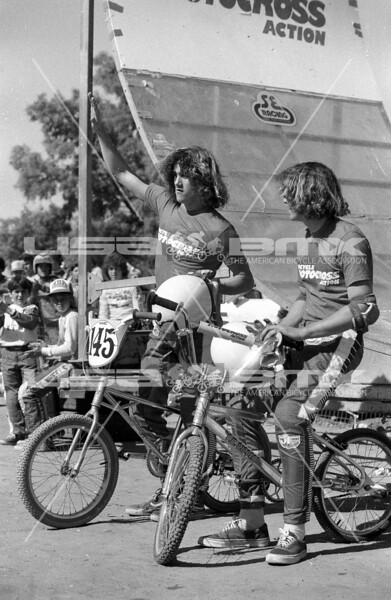 1980 BMX Action Trick Team (Chandler, AZ)