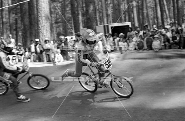 1980 ABA Spring Nationals-Grass Valley