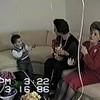 Frankie's 2nd Birthday Party - 1986