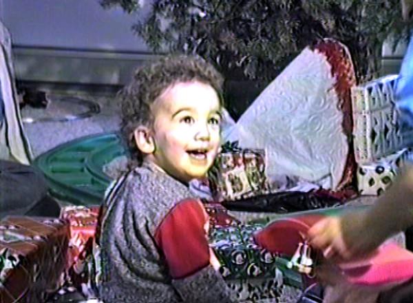 Christmas 1985 Highlights