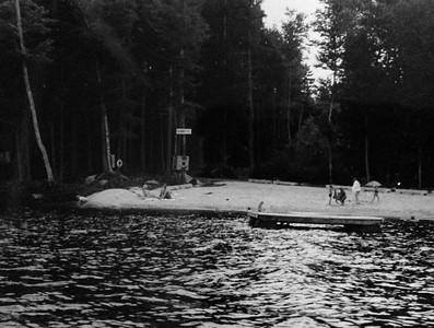 Beach, 1971