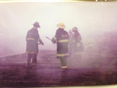 11/30/1987 Morgan School Fire Clinton