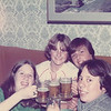 1980 06 High School Graduation Party