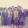 1980 06 Robin's High School Graduation