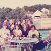1980 06 Karen's High School Graduation Party