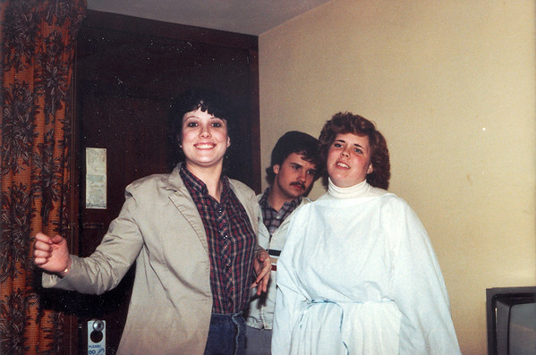 1981-10-31 KateDaveT