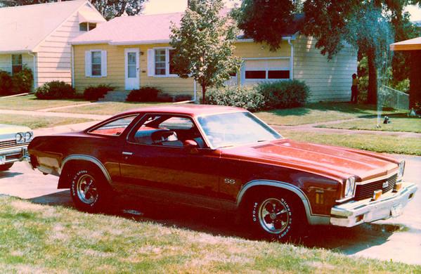 1981-08-00 Chevelle
