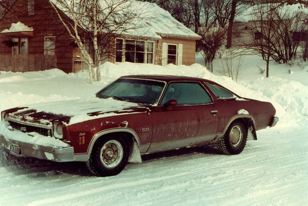 1982-01-00 Chevelle