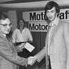 Ford Motorcraft Motormind Championl 15 January 1983