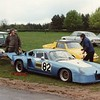 Wessex Sprint Colerne 15 May 1983