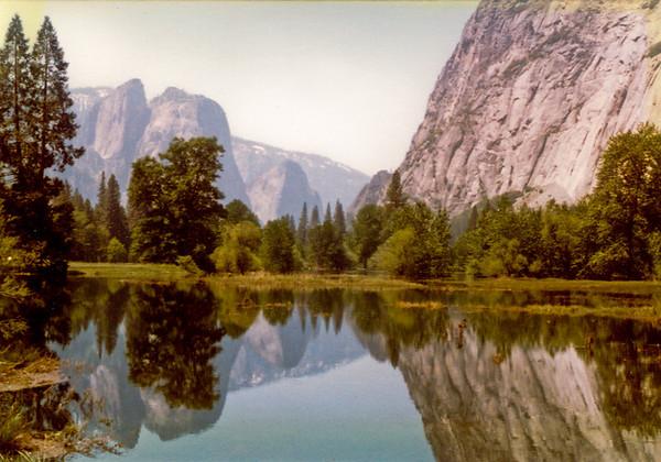 1983-05-00 YosemiteMirrorLake