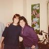 1984 05 GWU Graduation Party
