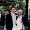 1987 06 Steven's High School Graduation