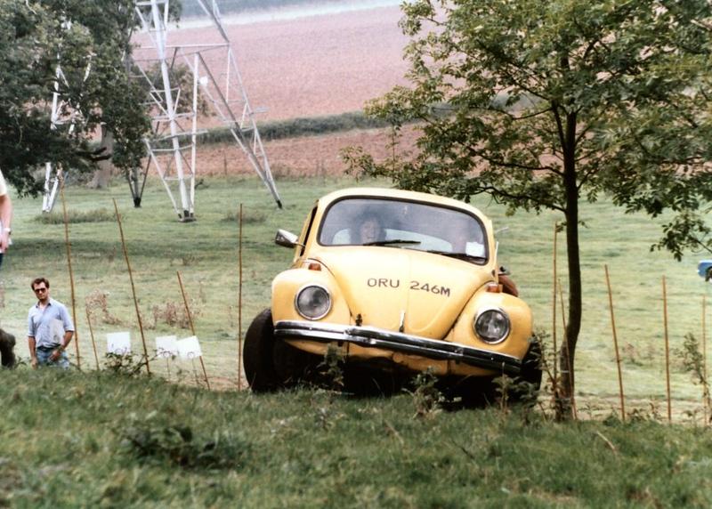 BACMC Cross Trophy Trial Kyneton Farm Thornbury 20 September 1987