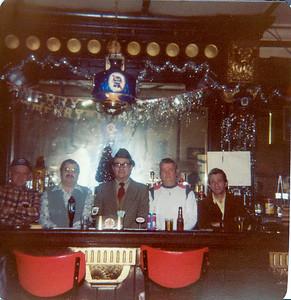 Garner Grill 1980