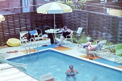 Mangam St. Pool