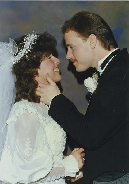 My favorite wedding photo :) Ahhhhhhh....
