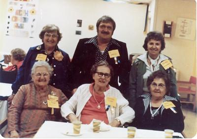 Albert and Sisters 1980