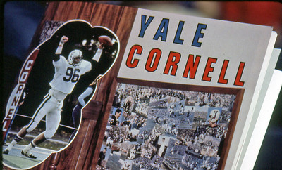10 Yale Game with Vince