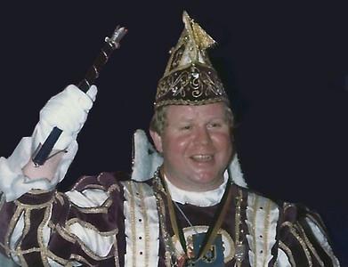 Prins Dick den Eerste (Huisman)