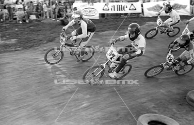 1981 ABA Nationals