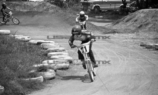 1981 Lonestar Natls - San Antonio