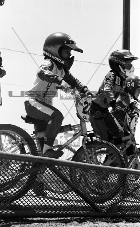 1981 Spring Nationals - Fremont, CA