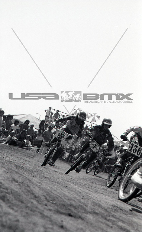 Fall West Nationals 1981