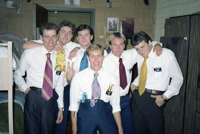 1982 - Greg