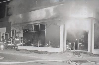 Bergenfield 4-18-82 - N-2001